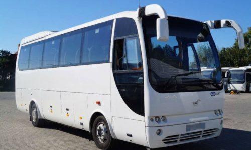 Малый автобус до 30 мест