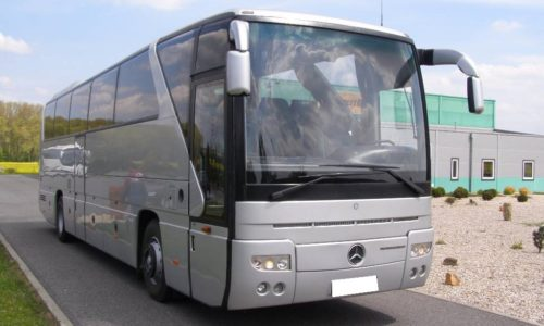 Автобусы до 64 мест