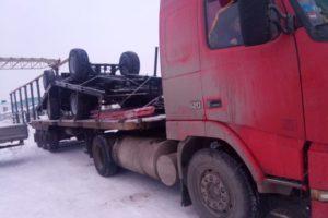 Перевозка авто прицепов, г.Орёл — Казахстан